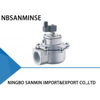 """Wholesale Right Angle G2 """" Double Diaphragm Electromagnetic Pulse Valve QT - Z - 50S from china suppliers"""