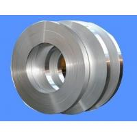 Wholesale 17-4PH / 17-7PH Stainless Steel Strip , Stainless Steel Coils With Mirror Roll Self Adhesive from china suppliers