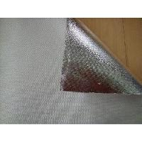 Wholesale Aluminum Foil Fiberglass Cloth from china suppliers