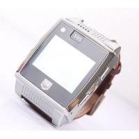Wholesale G10 Watch Mobile Phone,Wrist Mobile Phone,GPS Monitoring Watch Mobile Phone Stainless Stee from china suppliers