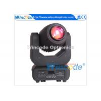 Wholesale 150W LED Moving Head Light Stage DJ Effect Lighting Wtih Colorful LCD Display from china suppliers
