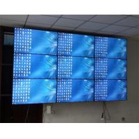 Wholesale Indoor Remote Control Led Broadcast Video Wall , Narrow Bezel Video Wall 1920×1080 Resolution from china suppliers