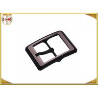 Wholesale OEM Service Solid Metal Center Bar Belt Buckle Casual Design 40mm Inner Size from china suppliers