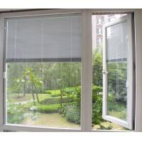 "Wholesale 22""*64"" Inch Blinds In Glass , White  Tempered Glass With Blinds Inside from china suppliers"