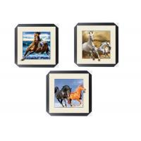 Wholesale Office / Hotel Decoration Animal Picture 5d Lenticular Picture With Frame from china suppliers