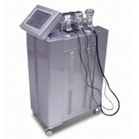 Wholesale RF Ultrasound Cavitation Slimming Machine 20J -500J Energy Density from china suppliers