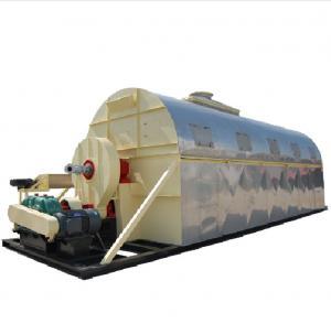 China Tube Starch Fiber Gluten Dryer Animal Feed Puffed Pellet Large Evaporation on sale