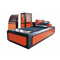 Wholesale Compact Structure 380V Fiber CNC Laser Cutter 1000W Metal Cutting Cnc Machine from china suppliers