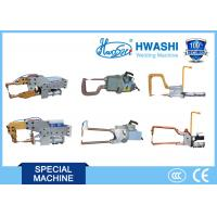 Wholesale X Type / C Type Hanging Mini Spot Welding Machine , Mini Spot Welder from china suppliers