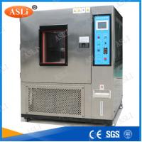 Wholesale 1200 W/M2 Xenon Lamp Weather Resistance Test Chamber With 1000 Liters Test Box from china suppliers