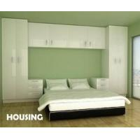 Wholesale Lacquer Door Wardrobe (HW-L01) from china suppliers