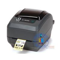 Wholesale 203 DPI  GK420T direct thermal label barcode ribbon printer for asset shipping label printing from china suppliers