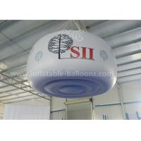 Wholesale 3M Diameter Inflatable Helium Advertising Balloons Cylinder Shaped  For Brand Advertising from china suppliers