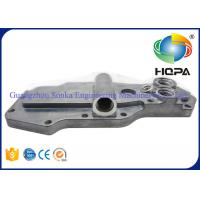 Wholesale Komatsu 4D102 6D102 Excavator Engine Parts With Billet Aluminum Materials from china suppliers