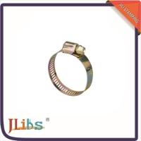 Wholesale Carbon Steel Single Ear Hose Clamp , Worm Gear Hose Clamp ISO9001 Certification from china suppliers