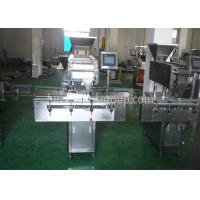 Wholesale 180000 pcs / h Tablet Counting Machine 16 Channels Electronic Tablet Counter from china suppliers