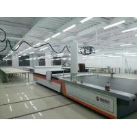 Quality Chinese own industrial computer cloth cutting machines with cam cas cad software source code for sale