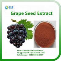 Buy cheap High quality and Best price Grape Seed Extracts from wholesalers