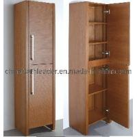 Wholesale Bathroom Storage Side Cabinet Vanity - 9 from china suppliers