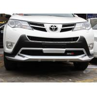 Wholesale TOYOTA RAV4 2013 LED Daytime Running Light Front Bumper Guard and Rear Guard from china suppliers