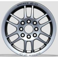 Wholesale Silver Full Painted 13x5.5 Size Wheels , Alloy Wheel for Cars from china suppliers