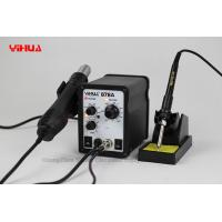 Wholesale Temperature Control SMD BGA Rework Station / Soldering Stations from china suppliers