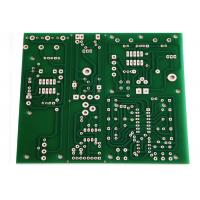 Wholesale Immersion Gold Double Layers Rigid PCB Board for Audio / Video Equipment from china suppliers
