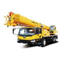 Wholesale Durable QY25K5-I Truck Crane Hydraulic Mobile Crane With Extended Streamline from china suppliers