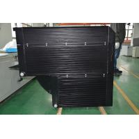 Wholesale Aluminum after coolers air to air heat exchangers for Agriculture Machinery from china suppliers