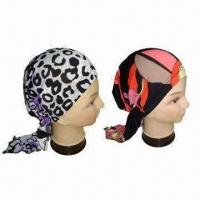 Wholesale Multifunctional Bandanas, Low-cadmium, Eco-friendly, Available in Various Designs from china suppliers