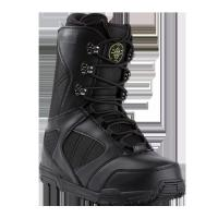 Buy cheap Cotton Fabric Lining Material snowboard boots, winter Mens snowboard boots from wholesalers