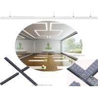 Wholesale 110Lm / W 36 Watt 1200mm Led Linear Ceiling Lights With Non Flicker Driver from china suppliers