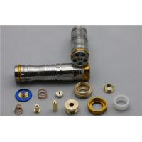 Wholesale Smokeless Mech mod ego electronic cigarette starter kit with 8 Vent Holes from china suppliers