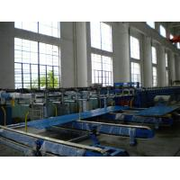 Wholesale Automatic Roofing Roll Forming Machine Cold Rolled Steel Panel Forming Line from china suppliers
