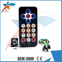 Wholesale 38KHz Infrared IR Receiver Module Wireless Remote Control Kit from china suppliers