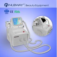 Wholesale 10.4 inch color screen portable cryolipolysis machinee with 4 copper radiator cooling from china suppliers