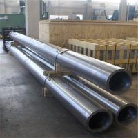 China Durable Precision Stainless Steel Tubing T-304 T-304H T-304L UNS S30400 S30409 for sale