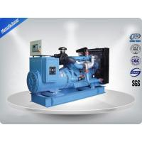 Wholesale 150Kva 3 Phase Diesel Generator Set With Perkins Engine Stamford Alternator from china suppliers
