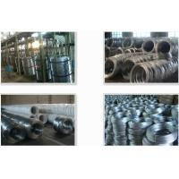 Wholesale Galvanized Wire for Wire Mesh from china suppliers