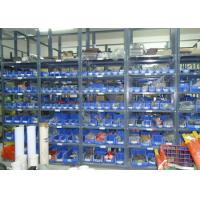 Wholesale Light duty slotted angle shelving for storage warehouse from china suppliers