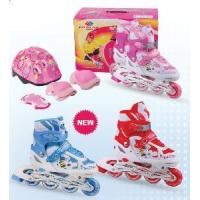 China Roller Shoes (GX-8905) on sale