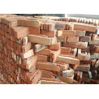 Wholesale Acid - Resistant Red Quoin Corners Brick For Wall Decoration 230*110*50*22 from china suppliers