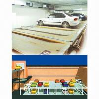 Wholesale Multilevel Flat Circulation Automatic Parking System  from china suppliers