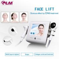 Quality Thermal Vacuum RF Cooling Slimming Beauty Equipment For Face Lifting / Body Slimming for sale