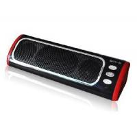 Wholesale Mini Speakers Supports USB/SD Card Radio (LX-510) from china suppliers