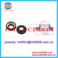 Wholesale lip seal for compressor INTL-SS82 from china suppliers