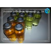 Wholesale Supertest Testosterone Mix Liquid Injectable Steroids Anabolic Steroid Hormones from china suppliers