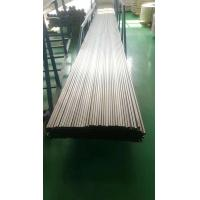 Wholesale Cold - Rolled Titanium Welded Tubes , ASTM B338 Seamless Titanium Tubing from china suppliers