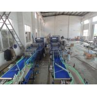 Wholesale Auto Shrink Wrapper Machine 500ml Curved Bottle Packing Equipment from china suppliers