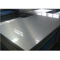 Wholesale High Preciseness Electrolytic Tinned Steel Sheet Impact Resistance Excellent Weatherability from china suppliers